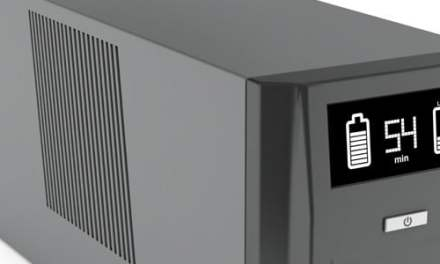 The Benefits of an Uninterruptable Power Supply (UPS)