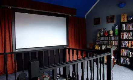 Home Cinema Systems for a Better Sound Quality