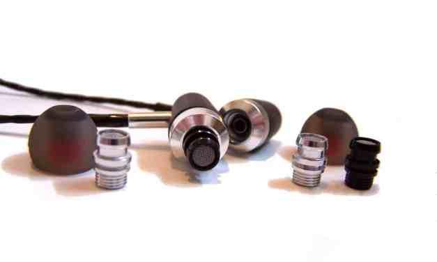 Rock Jaw Alfa Genus In-Ear headphone Review