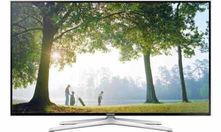 Samsung UE55H6400 55″ LED TV Review
