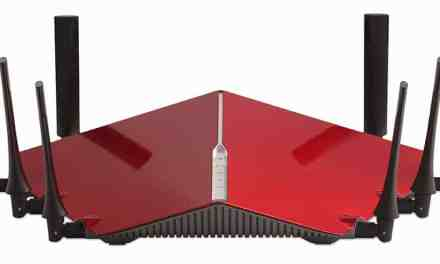 D-Link launch new ultra fast routers: AC5300, AC3200 and AC3100