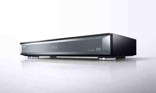 Panasonic DMP-UB900 UHD 4k Blu-Ray Player Preview