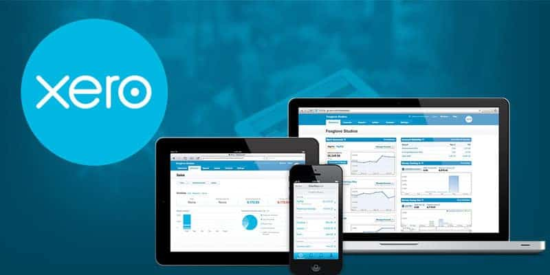Xero Cloud-Based Accounting Service Review