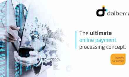 Dalberry: A new alternative online payment gateway