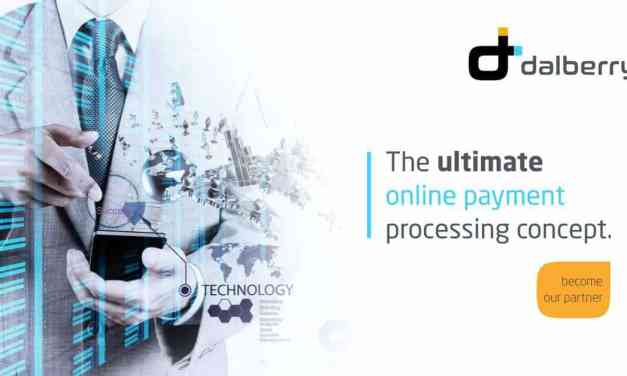 Dalberry: A new alternative online payment gateway