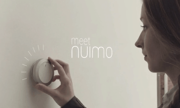 Senic Nuimo Smart Home Controller Review (Philips Hue, Sonos, etc)