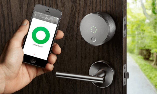 August Smart Lock review – Smart Home Security System