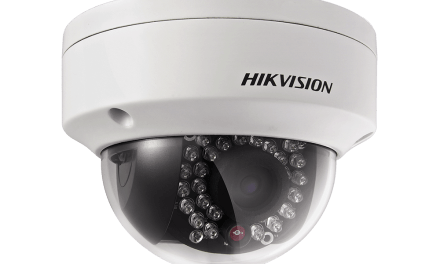 Hikvision DS-2CD2142FWD-I IP CCTV Review
