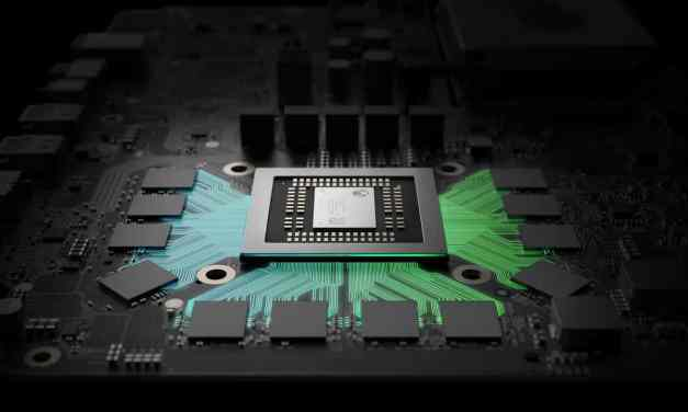 Microsoft Project Scorpio's official specifications promises true 4K gaming