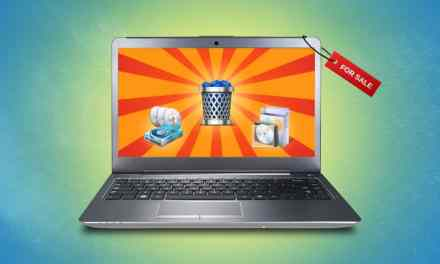 Tips to sell your laptop