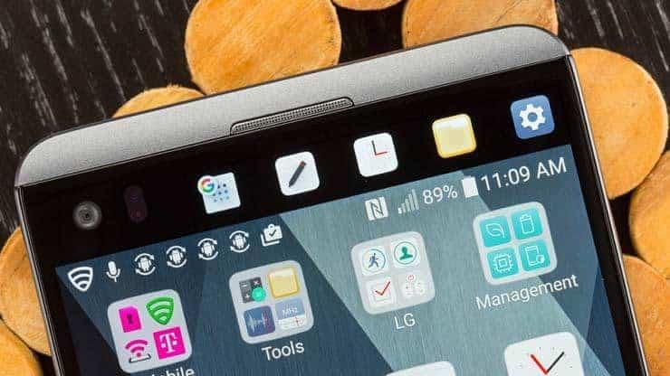 LG V20 H990 Review