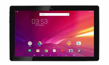 "Hannspree Poseidon 11.6"" Android Tablet Review"