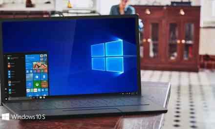 Windows 10 S Announced: Windows Chromebook alternative