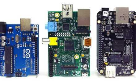 Arduino vs BeagleBone vs Raspberry Pi
