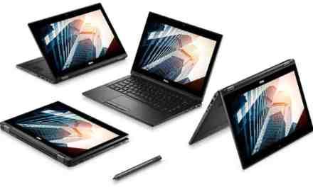 Dell Latitude 5289 2-in-1 Review