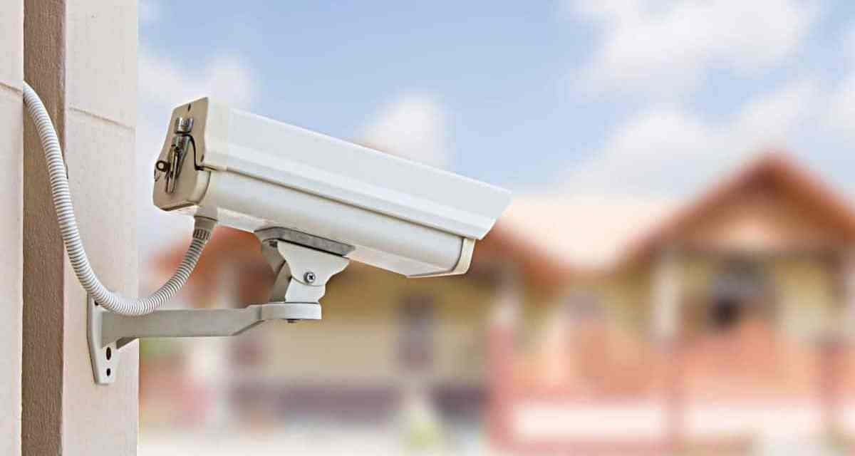 The Best Outdoor Surveillance Camera Systems