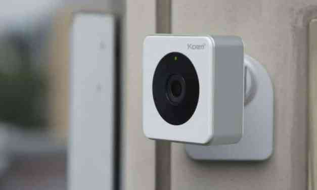 Win a Y-Cam Evo Indoor HD Wi-Fi Security Camera
