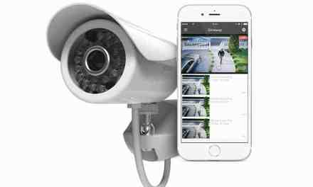 Y-Cam Outdoor HD Pro Weatherproof Wi-Fi Security Camera Review