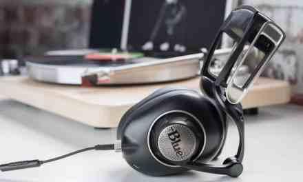 Blue Sadie Over-Ear Headphones Review