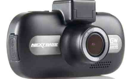 Competition: Win a Nextbase 512GW Dashcam
