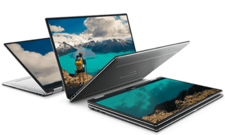 Dell XPS 13 2-in-1 Review