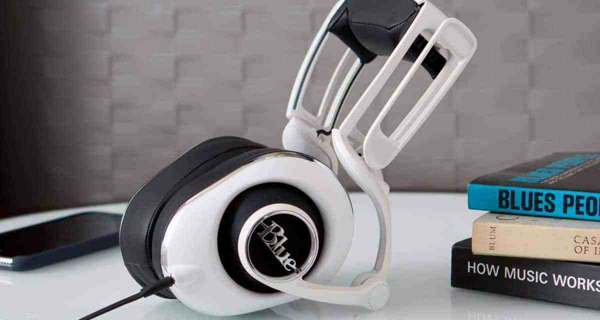 Blue Lola Headphones Review