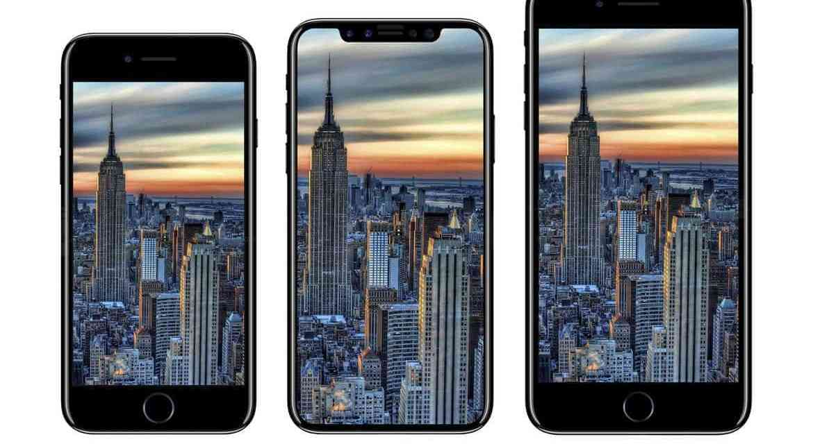 iPhone X Confirmed with Spec Leaks for iPhone 8 and 8 Plus