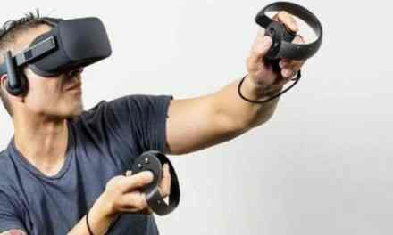 VR isn't dead yet!
