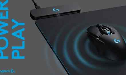 Logitech Lightspeed G703 Gaming Mouse & PowerPlay Wireless Charging Pad Review