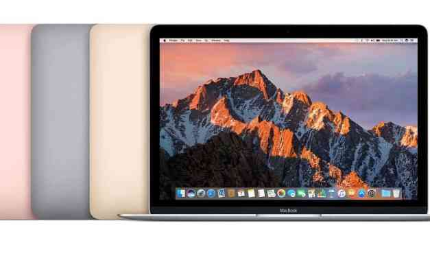 Saving Money – Opting For A Refurbished Macbook