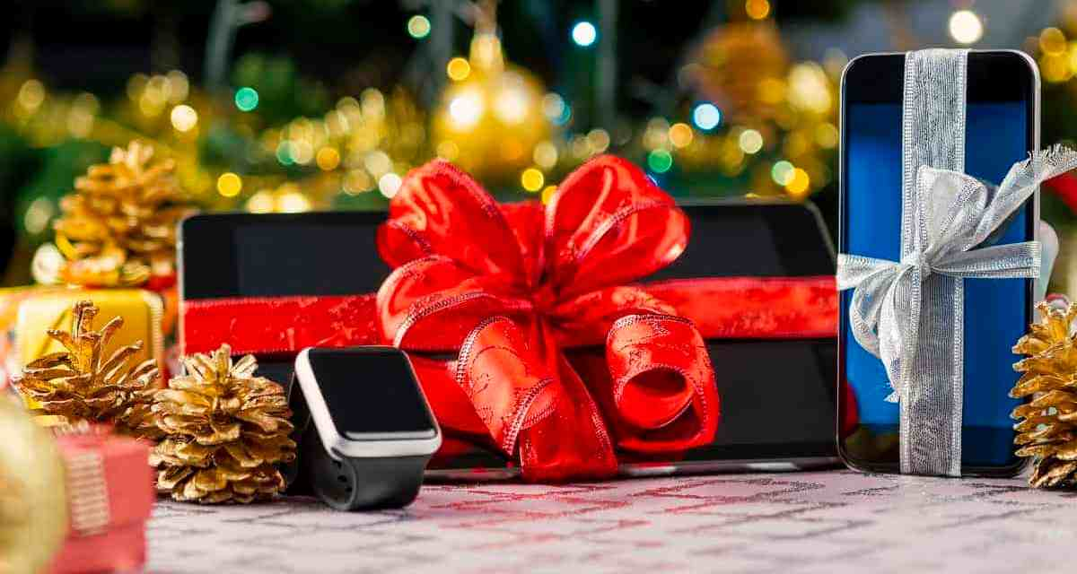 Cool tech gadgets for Christmas 2017