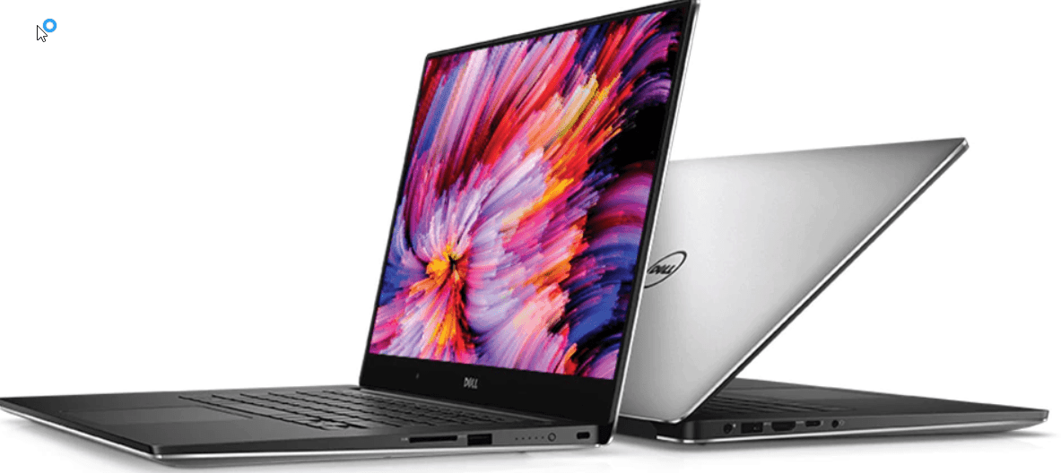 Dell XPS 15 Review – Kaby Lake 9560