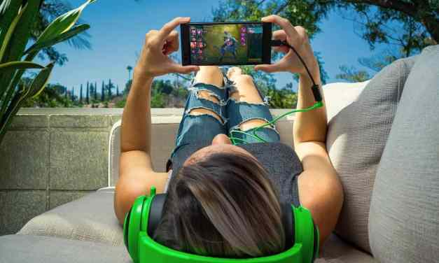 Razer Phone Launched with Impressive Specification