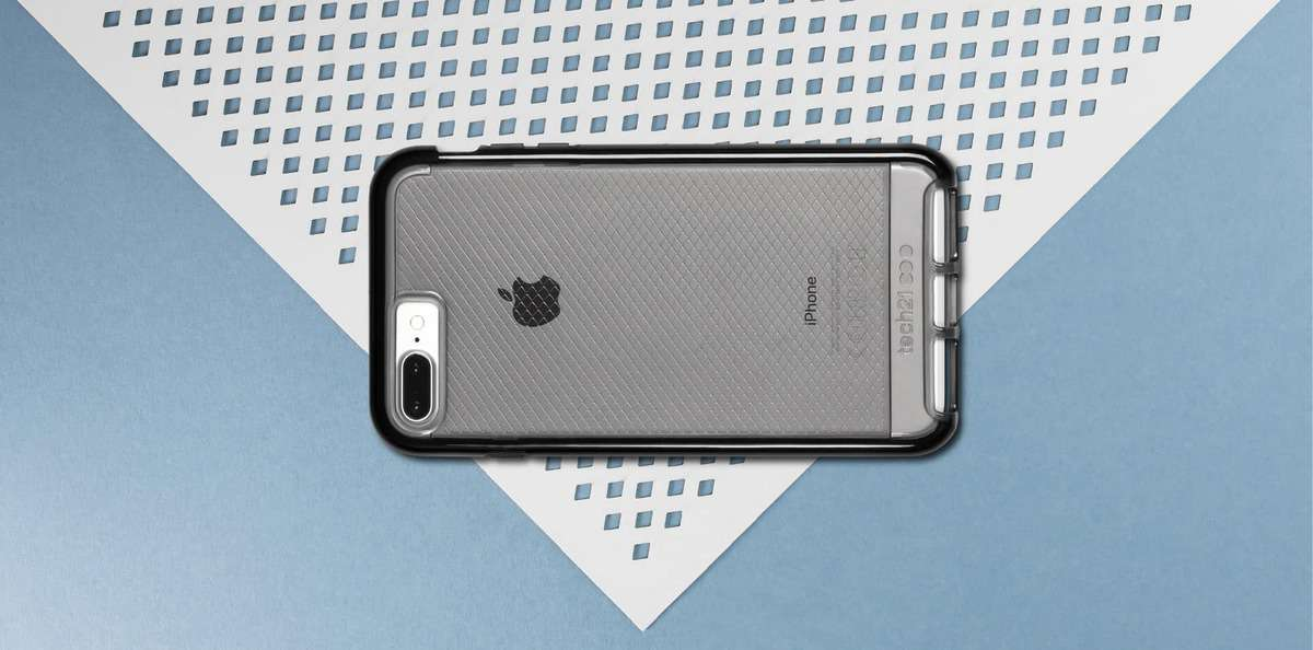 Tech21 Evo Check iPhone 8 Case Review
