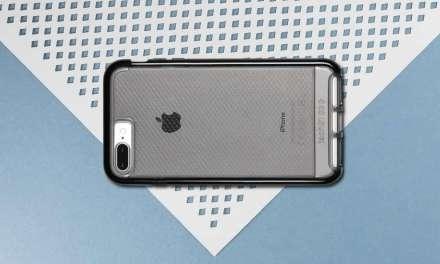 Tech21 Evo Check iPhone 8 Case Review