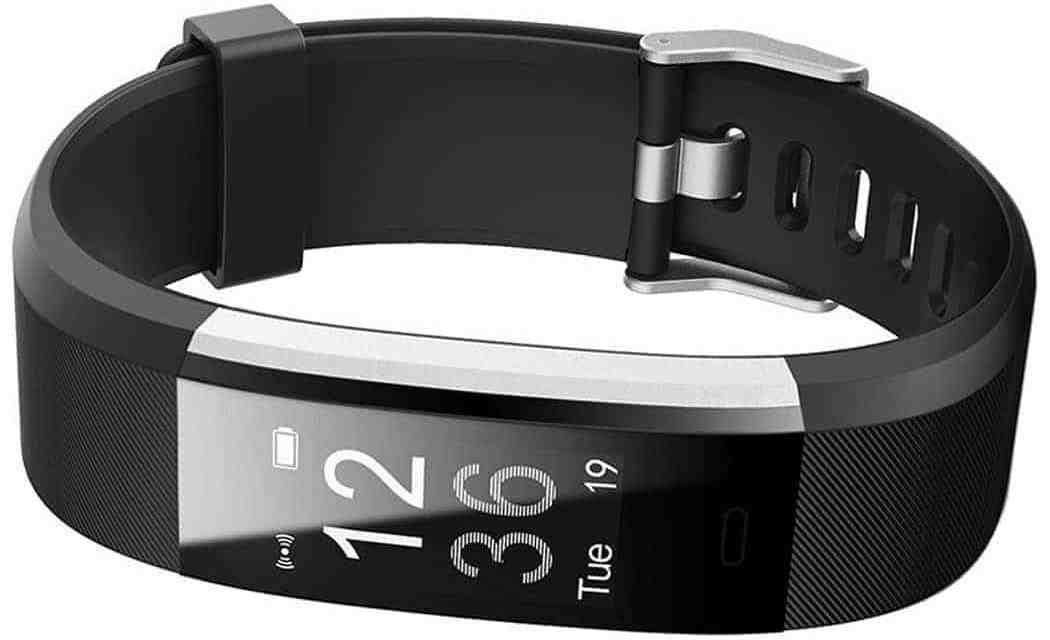 AIEX / moreFit / RobotsDeal Fitness Activity Tracker Review