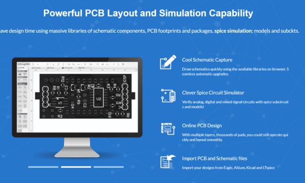 TOP BEST PCB LAYOUT AND DESIGN SOFTWARE FOR MACINTOSH