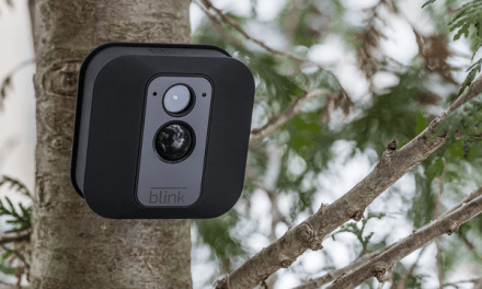 Blink Home Security Cameras acquired by Amazon
