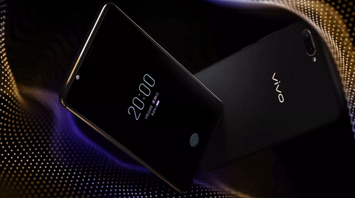 Vivo X20 Plus Launches – Worlds first in-display fingerprint sensor