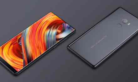 Xiaomi Mi MIX 2S could launch at MWC 2018 with almost 100% screen