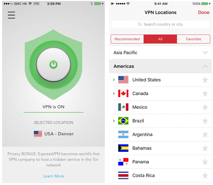 How to set up a VPN for your iPhone