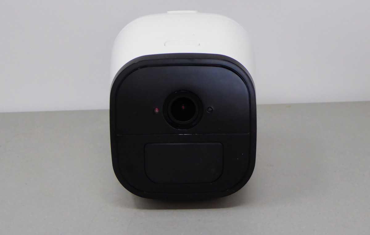 Netgear Arlo Go V Camera By Vodafone Review Wirefree