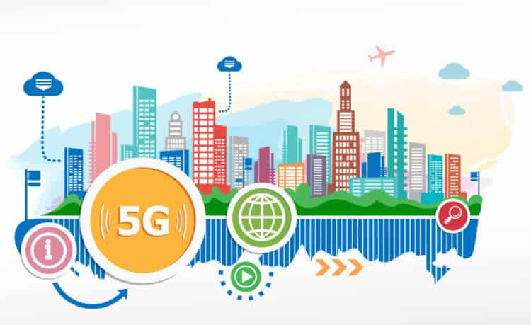 5G mobile networks are not just about speed
