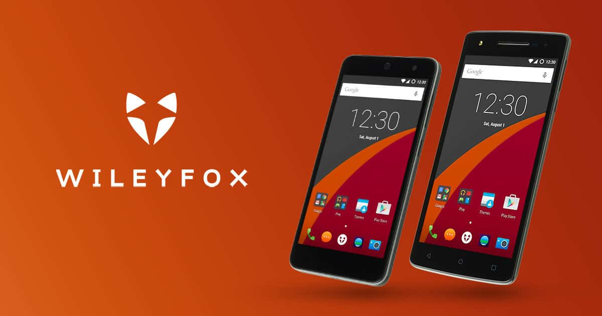 UK Smartphone Maker Wileyfox Enters Administration