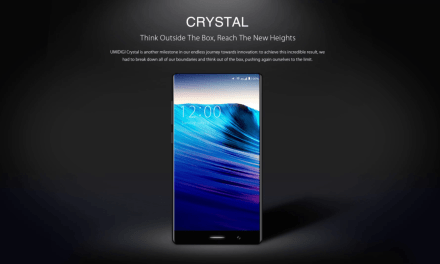 Umidigi Crystal Review – 4GB Ram – MTK6750T Budget Chinese Phone