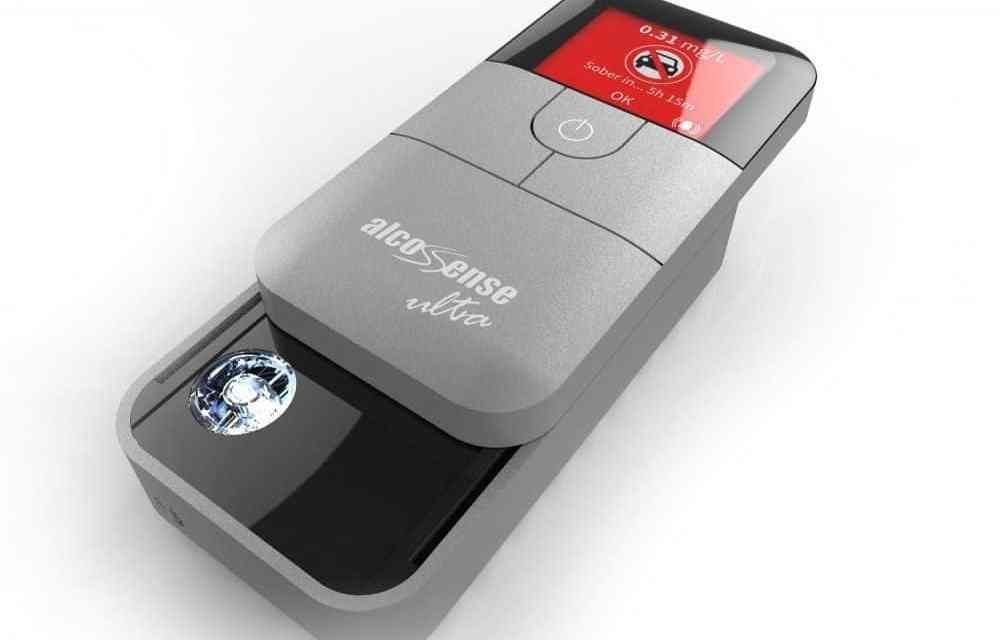 AlcoSense Ultra Home Breathalyser Review