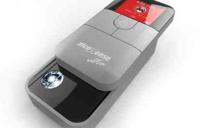 AlcoSense Ultra Home Breathalyser Review