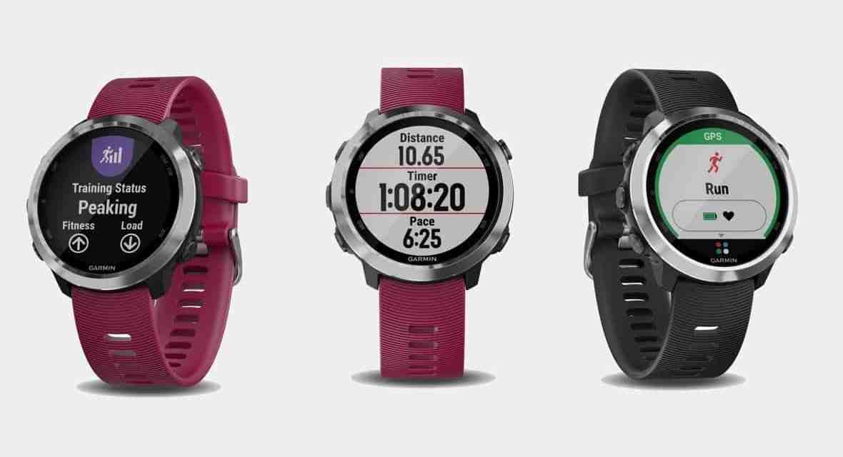 The best fitness/running/sports watches you can buy in 2018