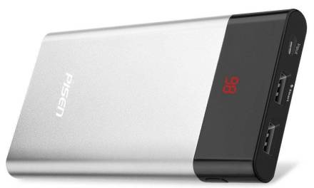 Pisen ColorPower Pro 10000mAh Portable Charger Review