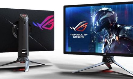 NVIDIA 4K 144Hz displays to launch alongside GeForce GTX 2080 in April